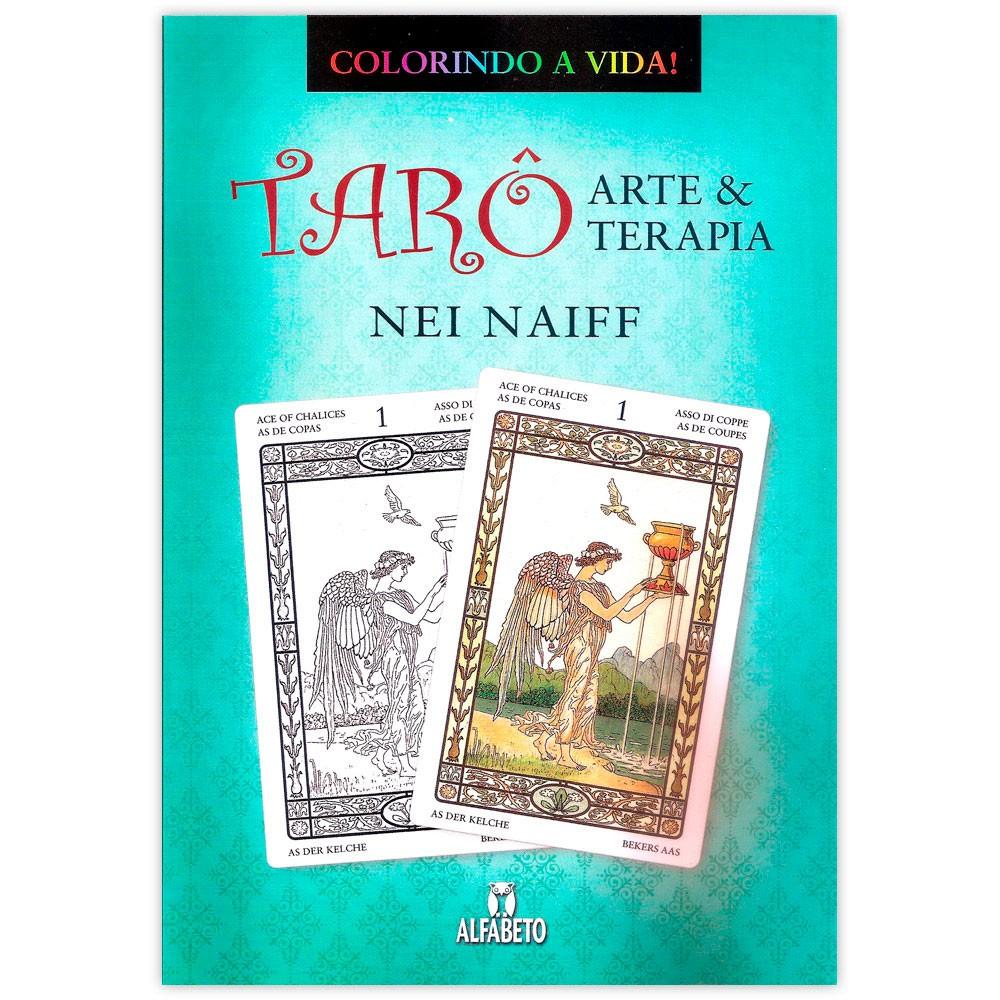 Tarô - Arte e Terapia