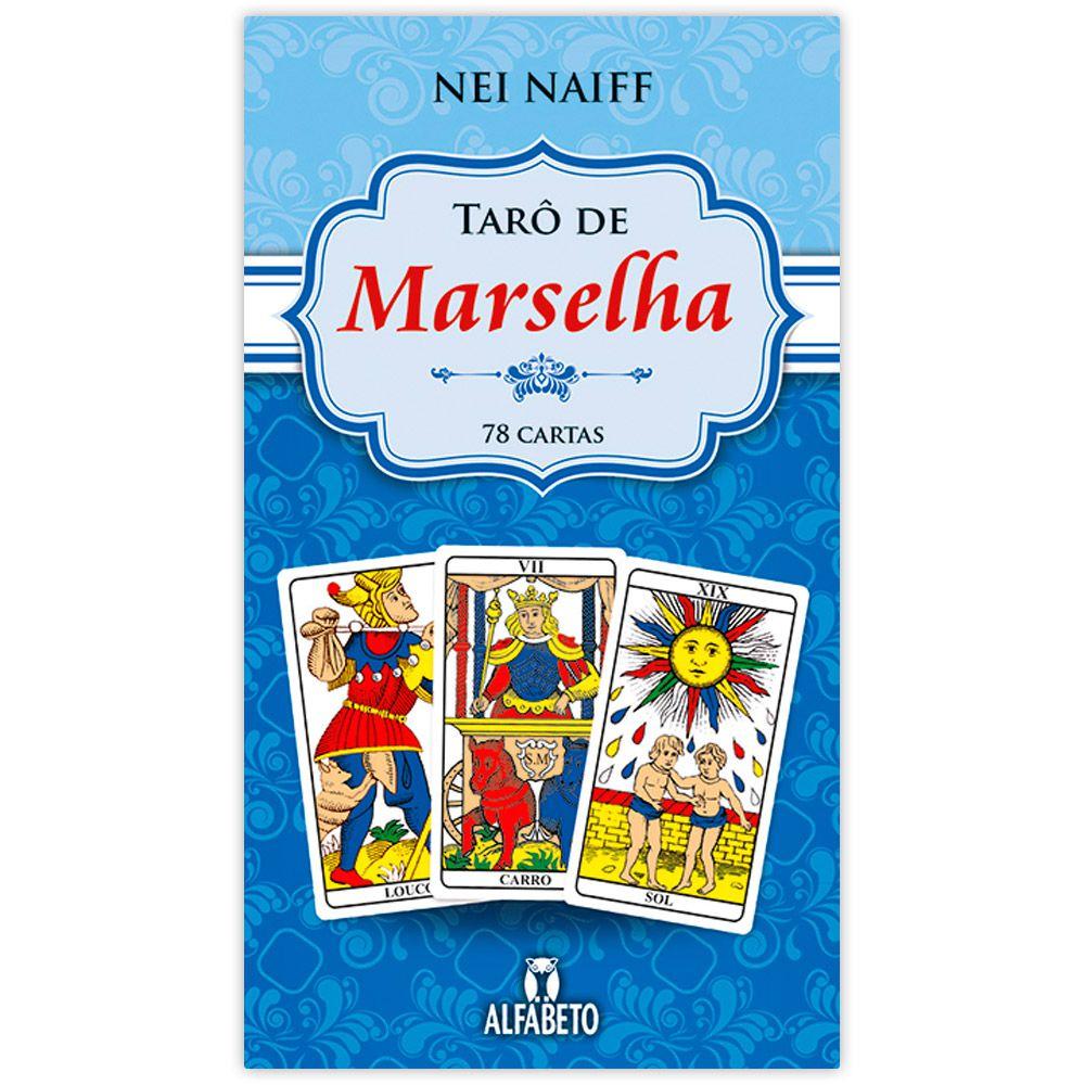 Tarot de Marselha