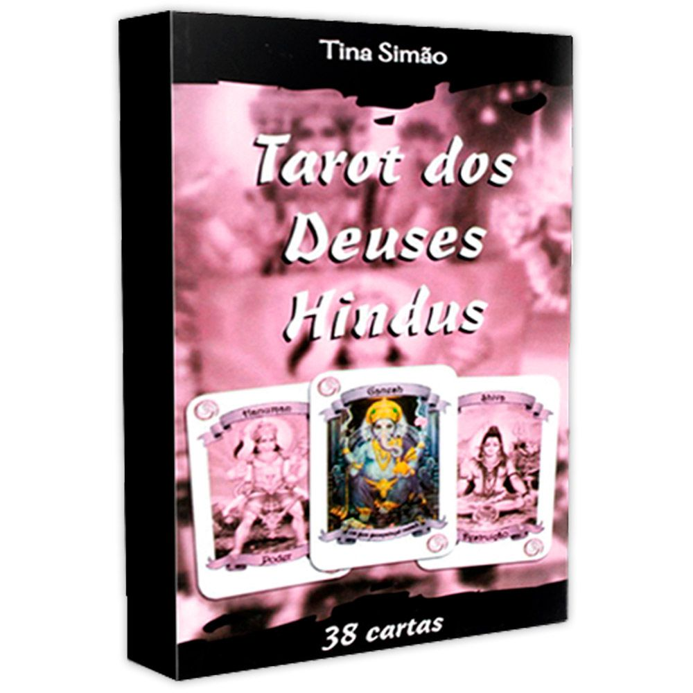 Tarot dos Deuses Hindus
