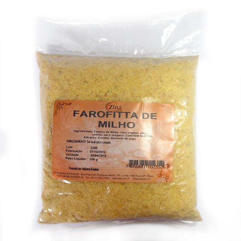 Farofitta® 500gr