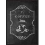 QUADRO IT´S COFFEE TIME