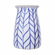 VASO CR ABSTRACT BLOOM 20X14D
