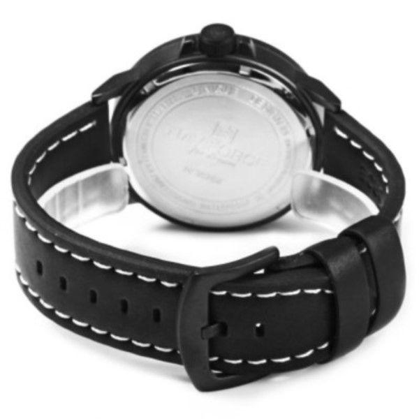 5d65569ef8e ... Relógio Masculino Naviforce Nf9028 Quartz Pulseira De Couro - REIS  TSOUZA