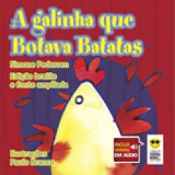 A galinha que botava batatas