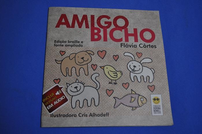 Amigo Bicho