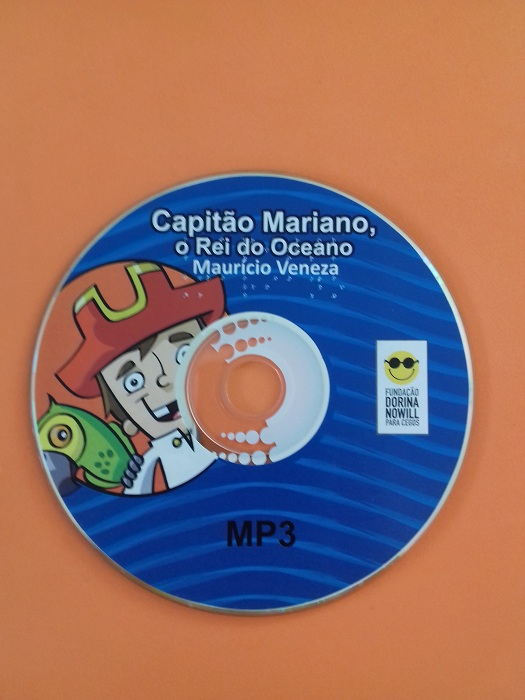Capitão Mariano, o Rei do Oceano