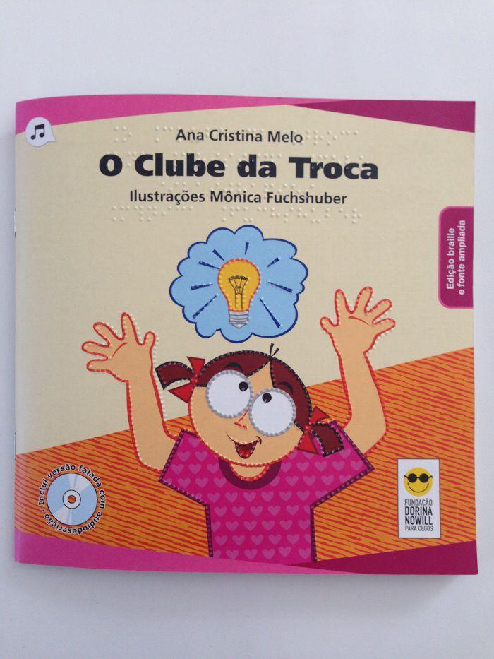 O Clube da Troca