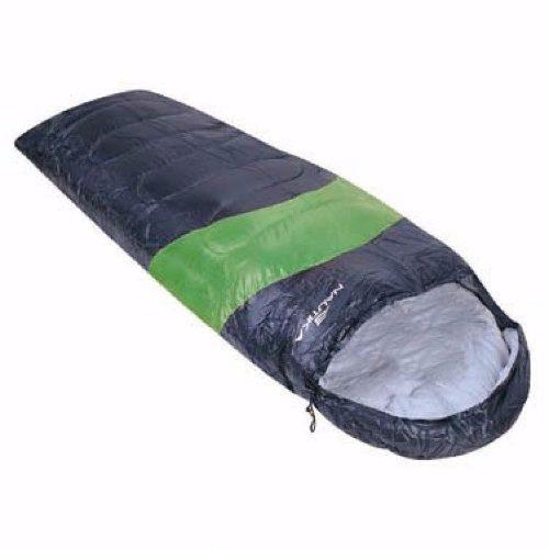 Saco De Dormir Nautika Modelo Viper De 5 ºc À 12 ºc