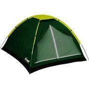 Barraca Iglu 2 Pessoas Bel Camping - 2,00 X 1,30 X 1,05m