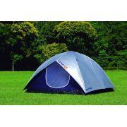 Barraca De Camping 6 Pessoas Luna Mor