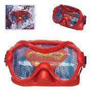 Mascara De Mergulho Infantil Superman Super Homem