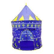 Tenda Toca Barraca Barraquinha Infantil Castelo Do Princípe