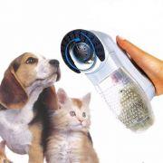 Aspirador de Pelos Portátil para Cães e Gatos