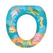 Assento Sanitário Infantil Redutor Art Baby