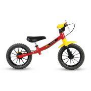 Bicicleta Infantil Balance Fast Bike Nathor