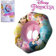 Boia Infantil Circular Princesa