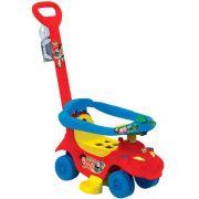 Carrinho Passeio Toy Story Primeiros Passos C/ Empurrador