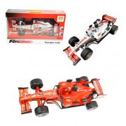 Carro de Corrida F1 Racing a Fricção Escala 1:12