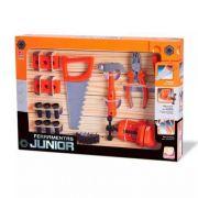 Kit de Ferramentas Infantil Junior