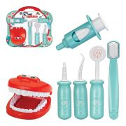 Kit Dentista Infantil