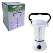 Lanterna Luminária Lampião Recarregável 24 LEDs