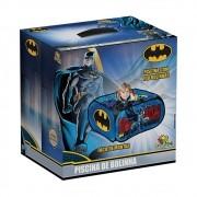 Piscina de Bolinhas Batman Com 100 Bolinhas