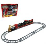 Trem Trenzinho Ferrorama Clássico Infantil