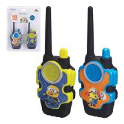Walkie Talkie Infantil Despicable