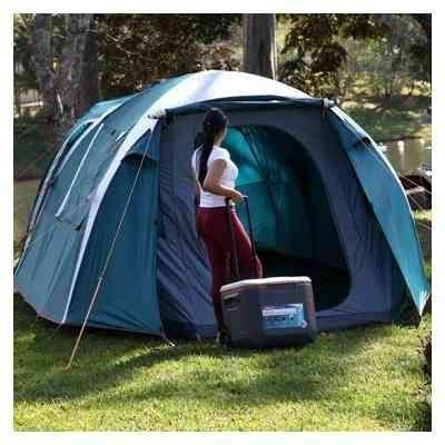 Barraca Camping Família Gigante 9/10 Pessoas Arizona Nautika