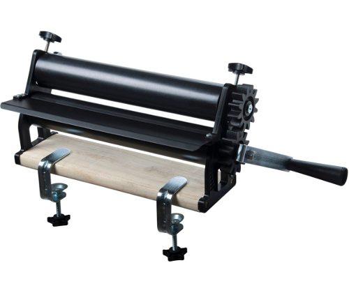 Cilindro Manual Sova Master Antiaderente 35 Cm Biscuit Massas