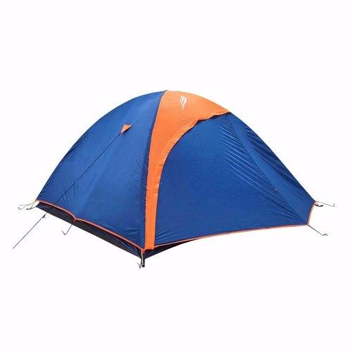 Barraca Camping Iglu Com Sobreteto Nautika Falcon 2 Pessoas
