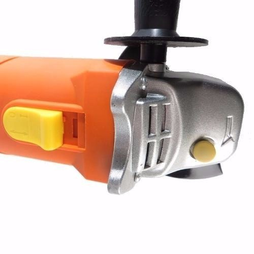 Lixadeira Esmerilhadeira Angular 4.1/2 220v 500w Bel Fix