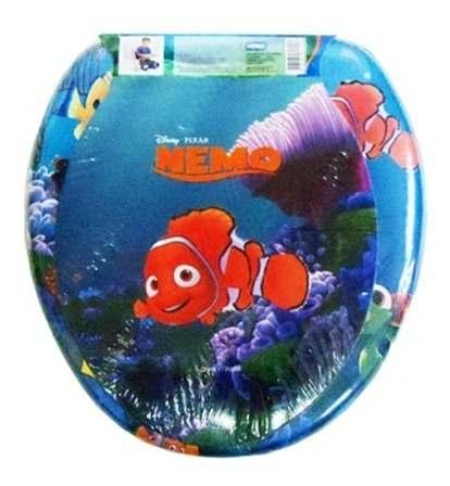 Adaptador Assento Infantil Para Vaso Sanitário Nemo