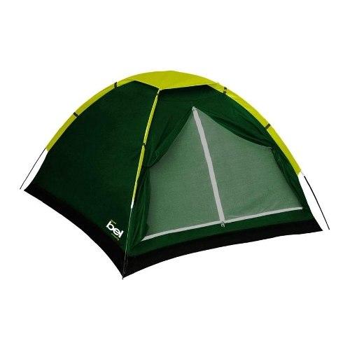 Barraca De Camping Igloo Iglu 3 Pessoas - Bel Fix