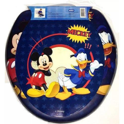 Adaptador Assento Infantil para Vaso Sanitário Mickey