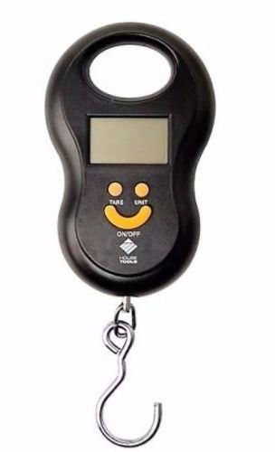 Balança Pêndulo Digital Pesa até 50 Kg