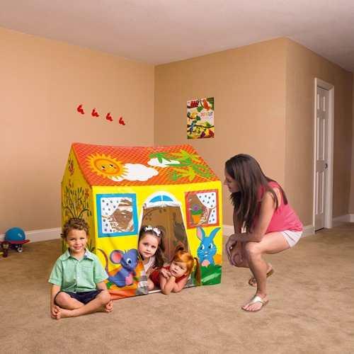 Barraca Barraquinha Infantil Play House Casinha