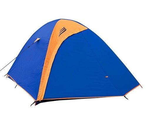 Barraca Camping Falcon Iglú 4 Pessoas Sobreteto Nautika