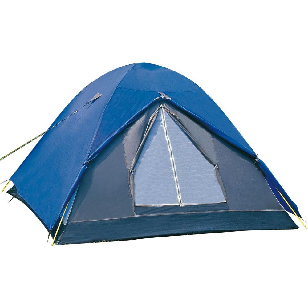 Barraca de Camping Fox 5/6 Pessoas