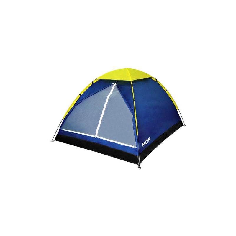 Barraca De Camping Iglu 3 Pessoas Mor