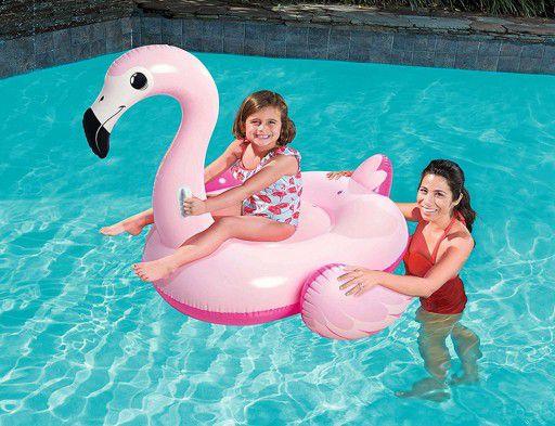 Boia Flamingo Pink 1,45m x 1,21m