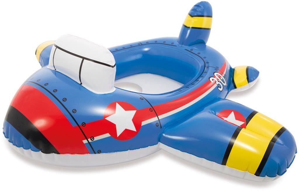 Boia para Bebê Infantil Baby Bote Kiddie Aviãozinho