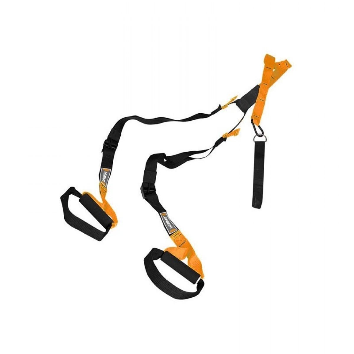 Fita Treinamento Suspenso Suspensão Pilates Tipo Trx Liveup