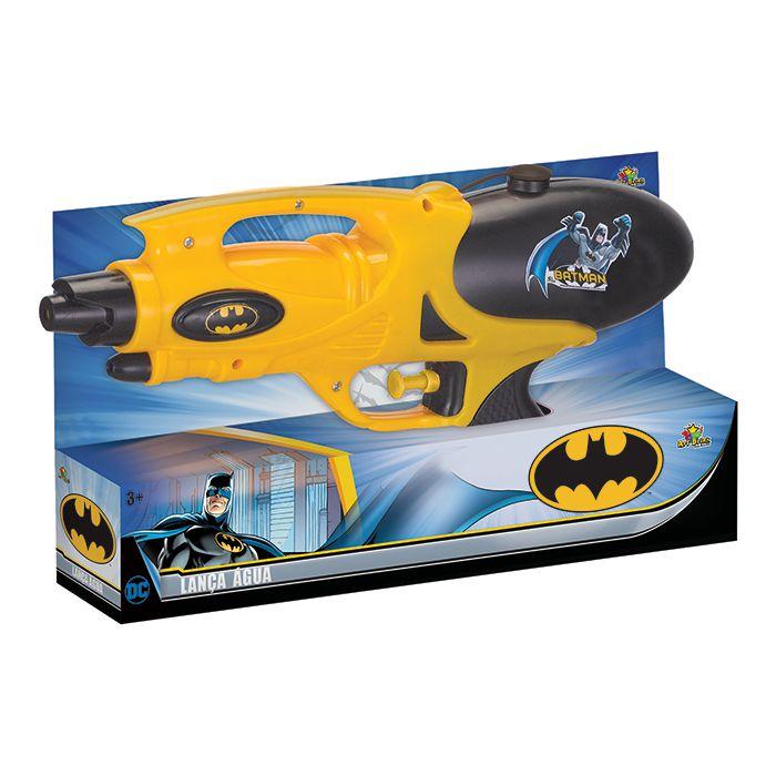 Lança Água Batman 26cm