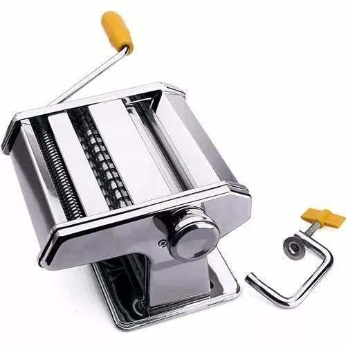 Máquina de Macarrão Espaguete Talharim Lasanha