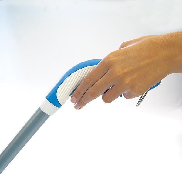 Mop Galaxy Top em Microfibra Útil Fácil