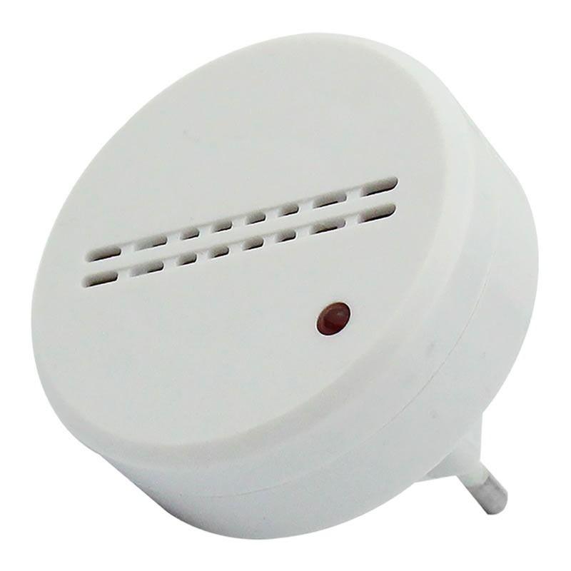 Repelente Eletrônico Mosquitos e Pernilongo