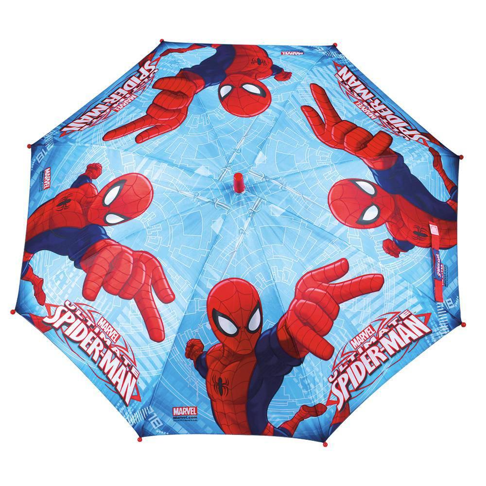Sombrinha Guarda Chuva Infantil Homem Aranha