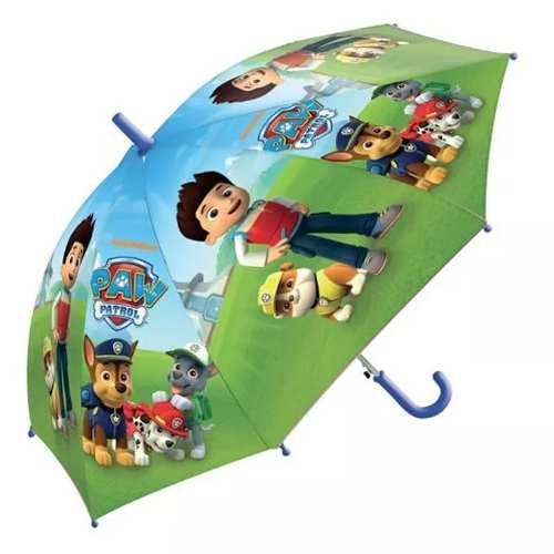 Sombrinha Guarda-chuva Infantil Patrulha Canina Menino