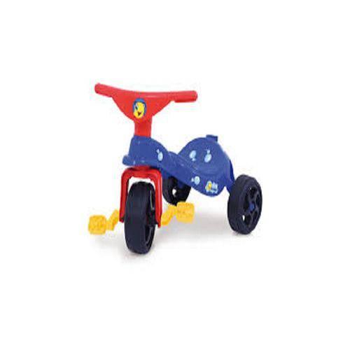 Triciclo Infantil Peixinho com Empurrador